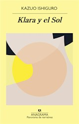 E-book Klara y el Sol