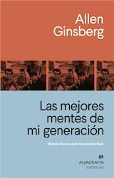 E-book Las mejores mentes de mi generación