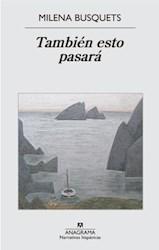 TAMBIEN ESTO PASARA