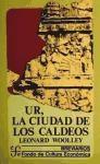 UR, LA CIUDAD DE LOS CALDEOS (BREVIARIOS)
