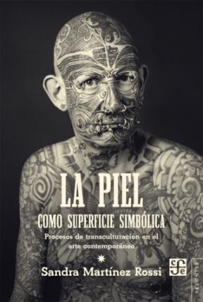LA PIEL COMO SUPERFICIE SIMBOLICA