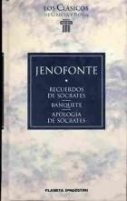 RECUERDOS DE SOCRATES - BANQUETE - APOLOGIA DE SO