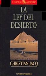 LEY DEL DESIERTO, LA