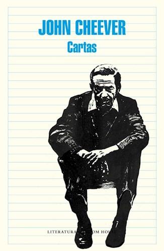 CARTAS (JOHN CHEEVER)