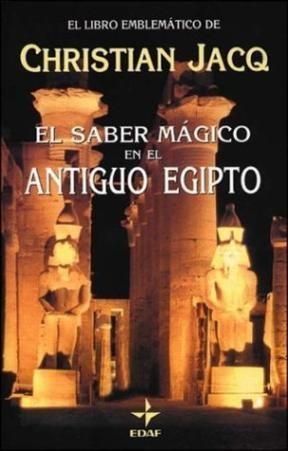 SABER MAGICO EN EL ANTIGUO EGIPTO