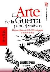 ARTE DE LA GUERRA PARA EJECUTIVOS, EL (ORIENT & M