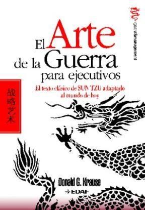EL ARTE DE LA GUERRA PARA EJECUTIVOS (ORIENT & M