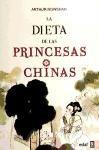 DIETA DE LAS PRINCESAS CHINAS LA