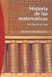 HISTORIA DE LAS MATEMATICAS, DEL CALCULO AL CAOS