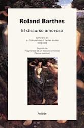 DISCURSO AMOROSO, EL