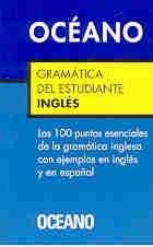 GRAMATICA DEL ESTUDIANTE INGLES