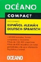 OCEANO ALEMAN-ESPAÑOL COMPACTO