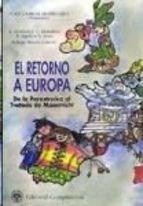 RETORNO A EUROPA