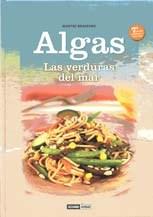 ALGAS - LAS VERDURAS DEL MAR