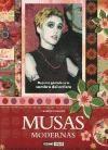 MUSAS MODERNAS
