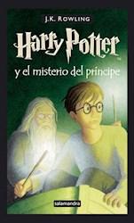 HARRY POTTER Y EL MISTERIO DEL PRINCIPE (ENCUADER