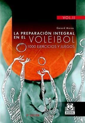 PREPARACION INTEGRAL EN EL VOLEIBOL, LA  3TS