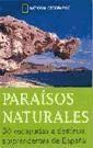 PARAISOS NATURALES