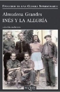 INES Y LA ALEGRIA