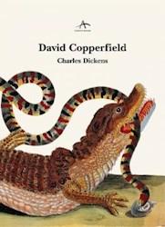 E-book David Copperfield