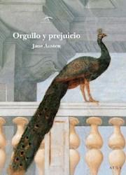 E-book Orgullo y prejuicio