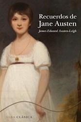 E-book Recuerdos de Jane Austen