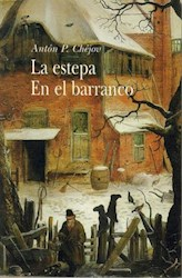 E-book La estepa En el barranco