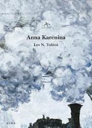 E-book Anna Karénina