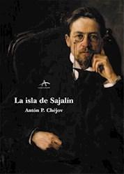 E-book La isla de Sajalín