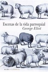 E-book Escenas de la vida parroquial