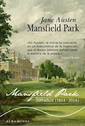 E-book Mansfield Park