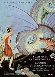 E-book El libro de las maravillas. Cuentos de Tanglewood