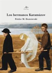 E-book Los hermanos Karamázov