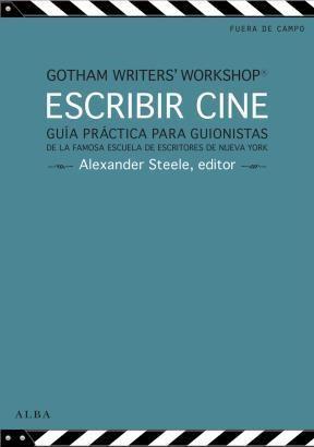 Escribir cine