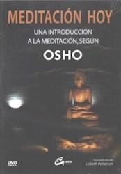 MEDITACION HOY - CON DVD -