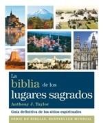 BIBLIA DE LOS LUGARES SAGRADOS, LA