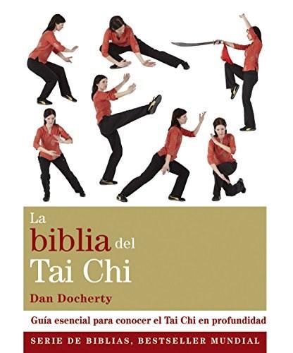LA BIBLIA DEL TAI CHI