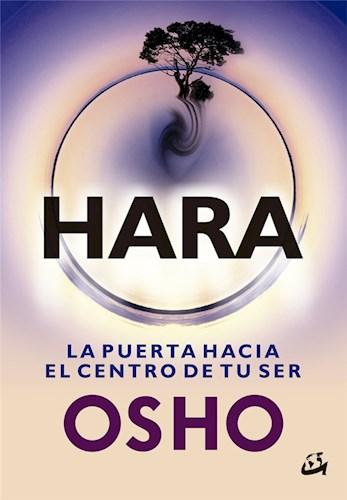 HARA LA PUERTA HACIA EL CENTRO DE TU SER