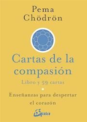 DE LA COMPASION ( LIBRO + CARTAS ) CARTAS
