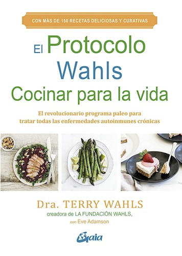 PROTOCOLO WAHLS EL COCINAR PARA LA VIDA