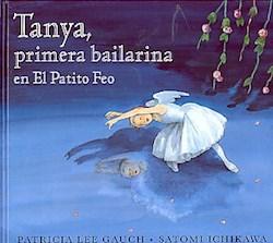 TANYA, PRIMERA BAILARINA EN EL PATITO FEO
