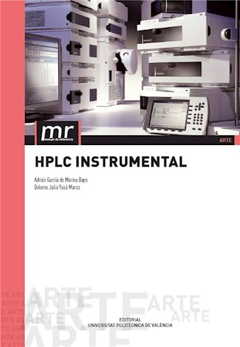 HPLC instrumental
