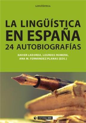 La lingüística en España