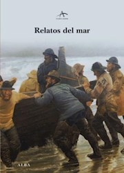E-book Relatos del mar
