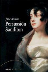 E-book Persuasión. Sanditon