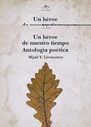 E-book Un héroe de nuestro tiempo. Antología poética