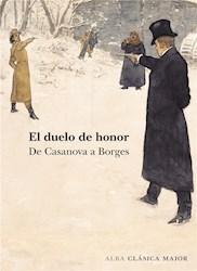 E-book El duelo de honor