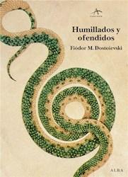 E-book Humillados y ofendidos