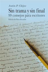 E-book Sin trama y sin final