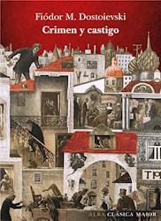 E-book Crimen y castigo